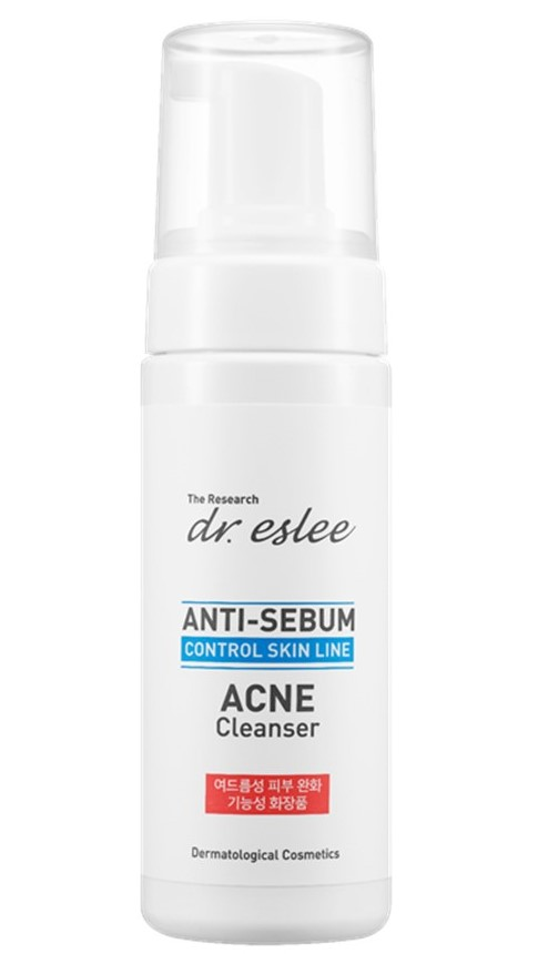 dr.eslee Anti Sebum ACNE Cleanser 150 ml