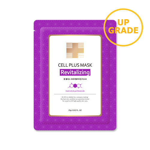 Dr. CPU Cell Plus Revitalizing Masks 10*25 gm