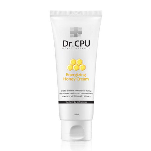 Dr. CPU Energizing Honey Cream 250 ml
