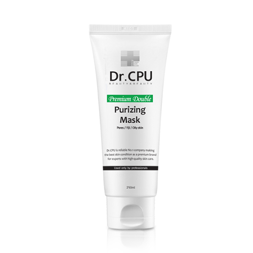 Dr. CPU Premium Double Purifying Mask 250 ml