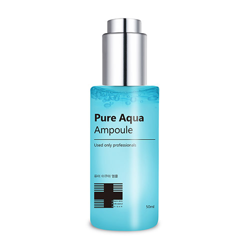 Dr. CPU Pure Aqua Ampoule 50 ml - 퓨어 아쿠아 앰플