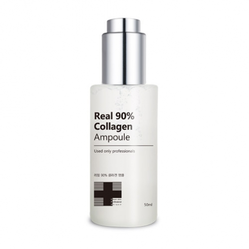 Dr. CPU Real 90% Collagen Ampoule 50 ml - 리얼 90% 콜라겐 앰플