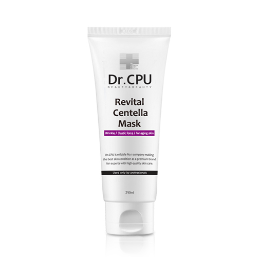 Dr. CPU Revital Centella Mask 250 ml