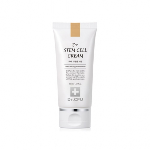 Dr. CPU Stem Cell Cream (Retail) 50 ml - 닥터 스템셀 크림