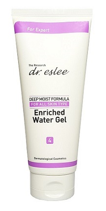 dr. eslee Enriched Water Expert Gel 200 ml