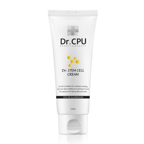 Dr. CPU Stemcell Cream 250 ml - 닥터 스템셀 크림