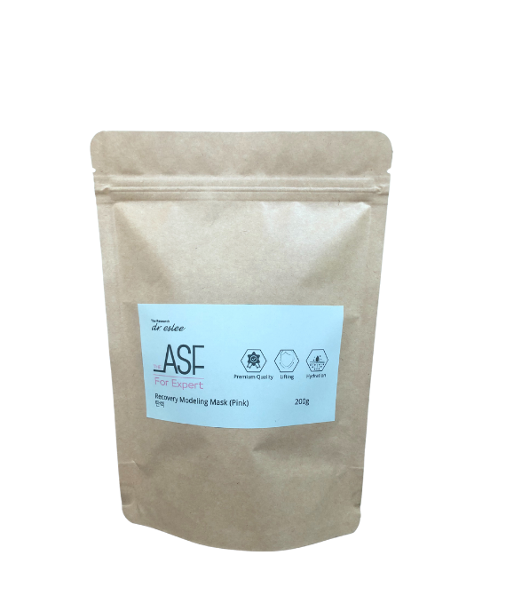 dr.eslee ASF Recovery Modelling Mask 200g
