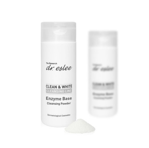 dr.eslee Enzyme Base Cleansing Powder 60 gm - 엔자임 베이스 클렌징 파우더