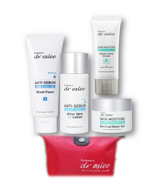 Normal Skin Types Starter Kit (Promotion Price)